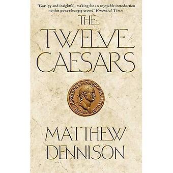 Kahdentoista Caesar