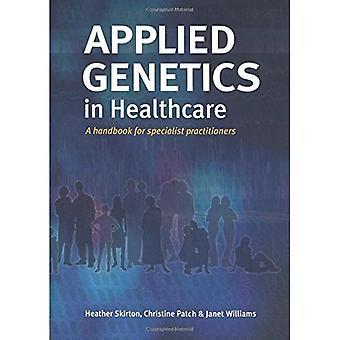 Brukt genetikk i helsevesenet