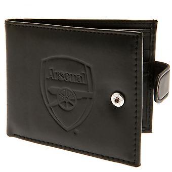 Arsenal FC RFID Anti bedrageri tegnebog