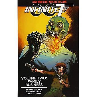 Ääretön seitsemän: Volume 2