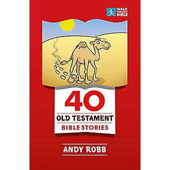 40 Old Testament Bible Stories by 40 Old Testament Bible Stories - 97