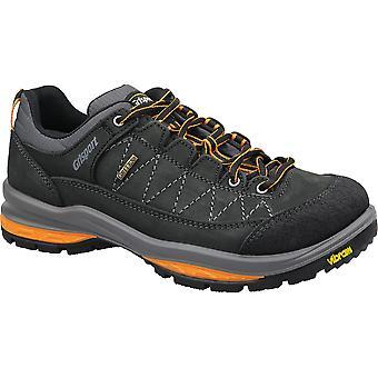 Grisport Nero  12501N64G Mens trekking shoes