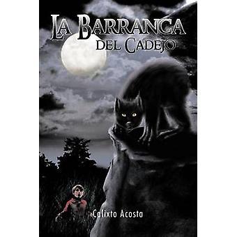 La Barranca del Cadejo by Acosta & Calixto