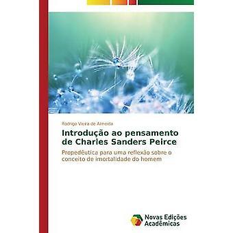 Introduo Ao Pensamento de Charles Sanders Peirce von Almeida Rodrigo Vieira de