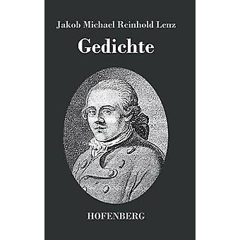 Gedichte by Jakob Michael Reinhold Lenz