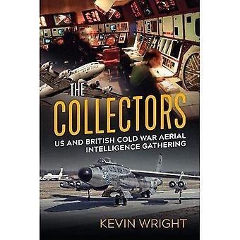 De verzamelaars: Ons en verzamelen van Britse koude oorlog luchtfoto inlichtingen
