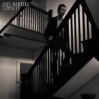 Jaye Bartell - Loyalty [CD] USA import