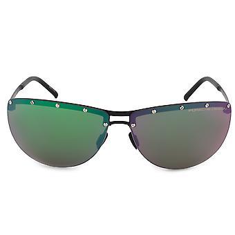 Porsche Design Aviator Sunglasses P8577 D 68