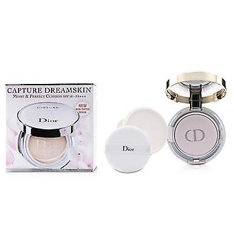 Christian Dior Capture Dreamskin Feucht & Perfekte Kissen Spf 50 mit Extra-Nachfüllung - 000 - 2x15g/0,5 Unzen