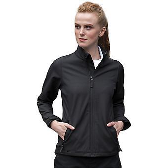 Brookes naisten/Ladies Pro 2 Layer tuulenpitävä softshell takki