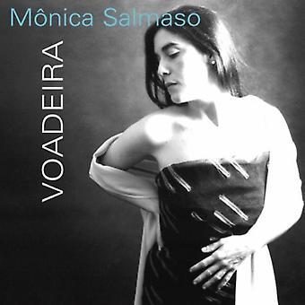 Monica Salmaso - Voadeira [CD] USA import