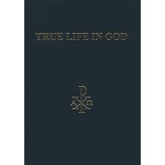True Life in God - Divine Dialogue by Vassula Ryden - 9780983009313 Bo