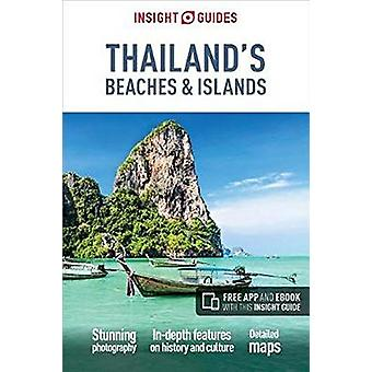 Insight Guides Thailands Beaches and Islands (Travel Guide with Free