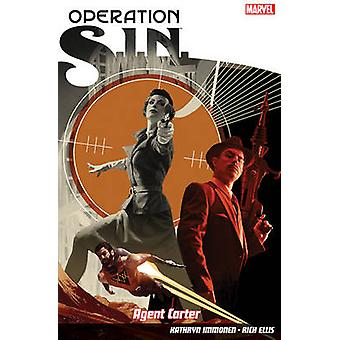 Operation S.I.N. by Kathryn Immonen - 9781846536816 Book