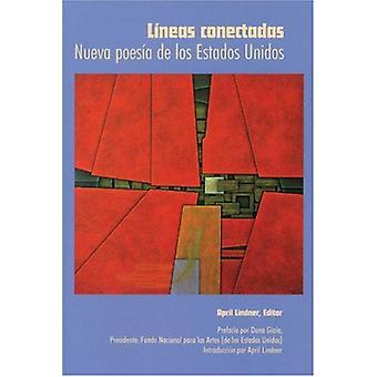 Lineas Conectadas - Nueva Poesia de Los Estados Unidos by April Linder