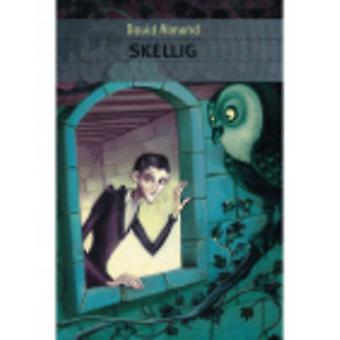 Skellig by David Almond - 9782081266292 Book