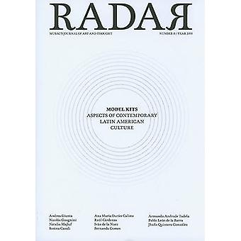 Radar - Musac's Journal of Art and Thought - Number 0 - Model Kits - Asp