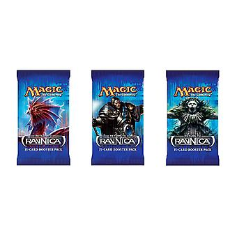 Magic The Gathering-Return To Ravnica Booster 3-Pack