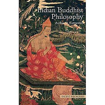Indiase boeddhistische filosofie
