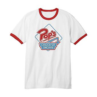 Riverdale T-shirt POP 's boordevol ' lit Shoppe T-shirt
