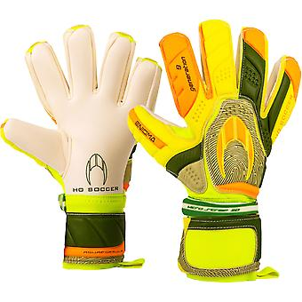 HO ENIGMA NEGATIVE Goalkeeper Gloves