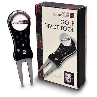 Golf Divot verktøy