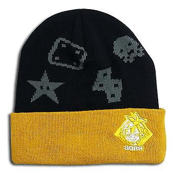 Beanie - No Game No Life - SD Sora Cap Hat Anime Licensed ge32493