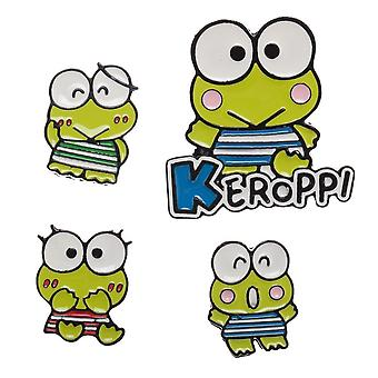Pin - Keroppi - Lapel New lp6tx8snr