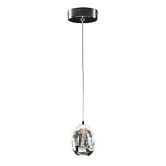 Wellindal Rocio 1 Led Lamp (Lighting , Interior Lighting , Hanging Suspension Lights)