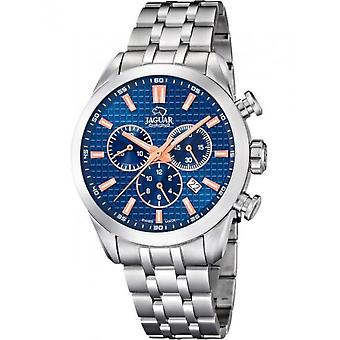 Jaguar Miesten Watch J865/2 chronographs