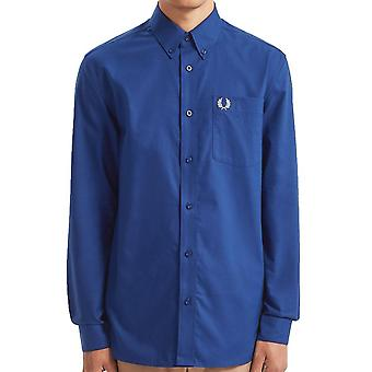 Fred Perry Oxford skjorta M7550 medeltida