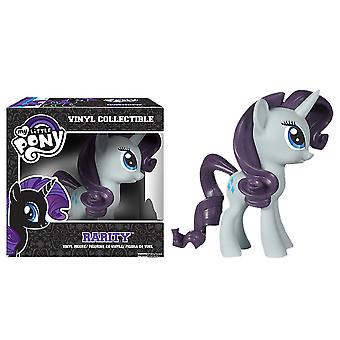 My Little Pony Rarity Vinyl Figure