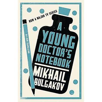 En ung lege bærbare av Mikhail Afanasevich Bulgakov - Hugh Apli