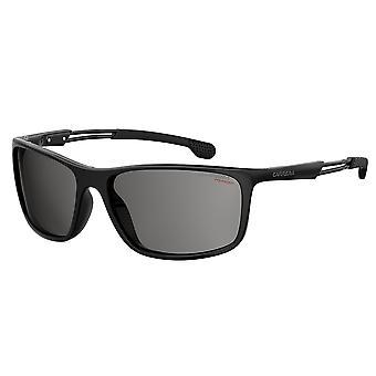 Carrera 4013/S 807/M9 Black/Polarised Grey Sunglasses