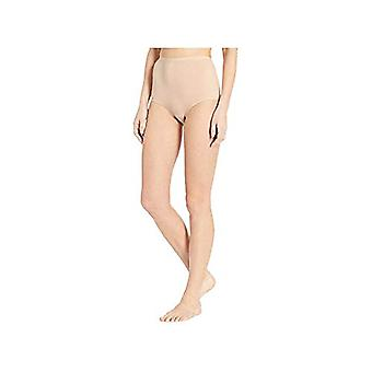 Bali Women's Full Cut Fit Cotton Brief Soft Taupe, Soft Taupe, Size XXX-Large
