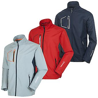 Sunice Golf Mens Collins Wind Jacket