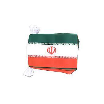 Iran Keltasirkku 6m 20 lippu