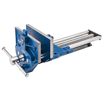 225mm Quick Release Woodworking Bench Vice - WWV225/L