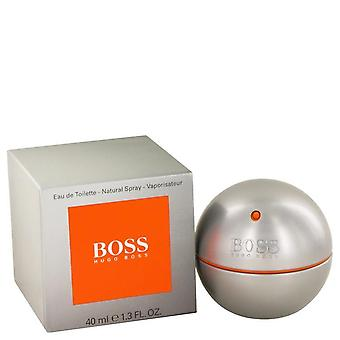Boss in Motion Eau de Toilette Spray från Hugo Boss 417567 38 ml