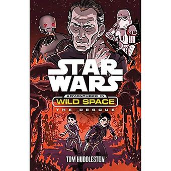 Star Wars: Die Rettung