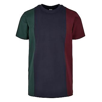 Urban Classics Men's T-Shirt Tripple