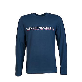 Emporio Armani langærmet T-shirt 111653 9a516