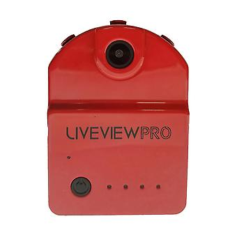 Liveview Unsex 2020 LiveView Pro Training Golf Camera