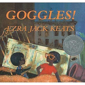 Goggles! (Picture Puffin Books)