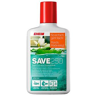Eheim SAVE250 (Fish , Ponds , Algaecides & Water Care)