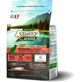 Stuzzy Cat Grain Free Gato Salmon (Cats , Cat Food , Dry Food)