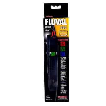 Fluval FLUVAL E 50 w TERMOCALENTADOR (Fish , Aquarium Accessories , Heaters)