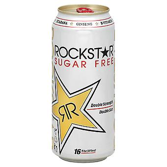 Rockstar Energy Sugar Free-( 473 Ml X 12 Cans )