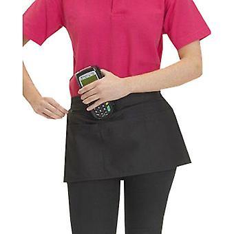 Dennys Unisex Money Pocket Workwear Apron (Pack of 2)