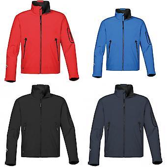 Stormtech Mens Cruise Softshell Jacket